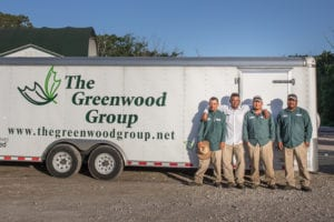 The Greenwood Group