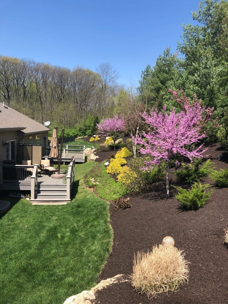 St. Louis, Missouri Landscape Design