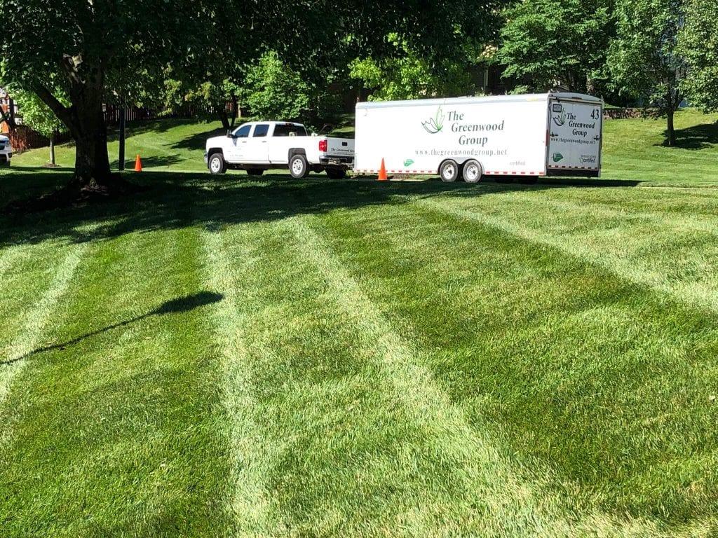 St. Louis, Missouri Lawn Mowing