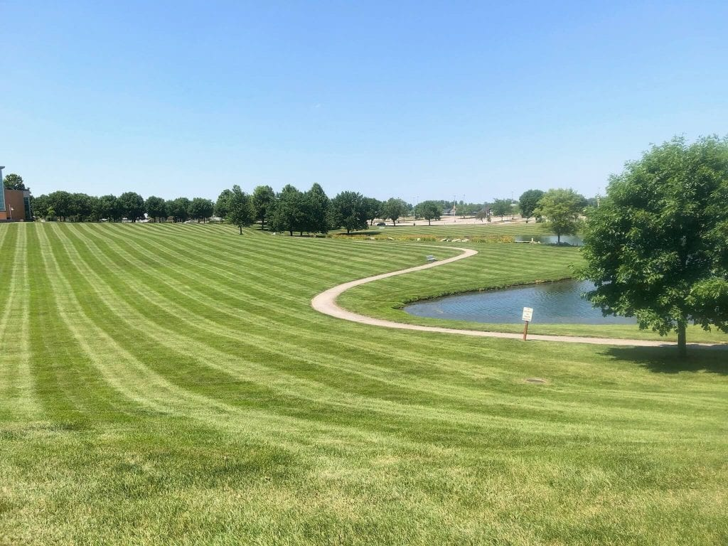 Chesterfield, Missouri Commercial Landscape Maintenance
