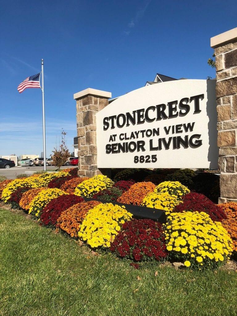 St. Louis, Missouri Commercial Landscape Maintenance